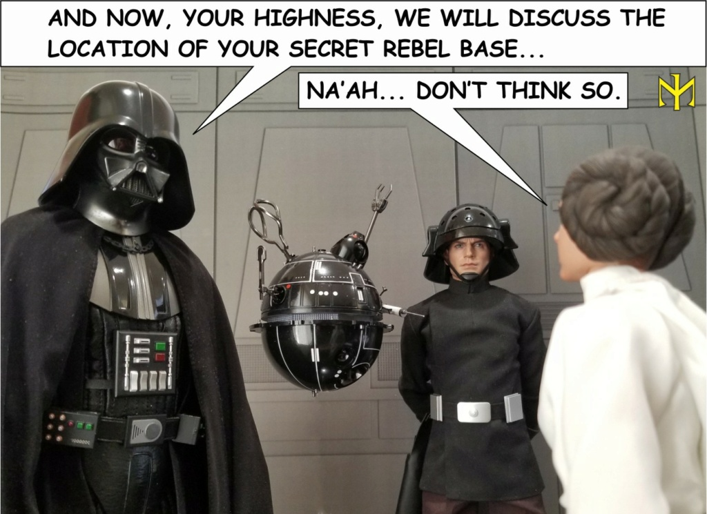 Topics tagged under starwars on OneSixthFigures Swhe0210