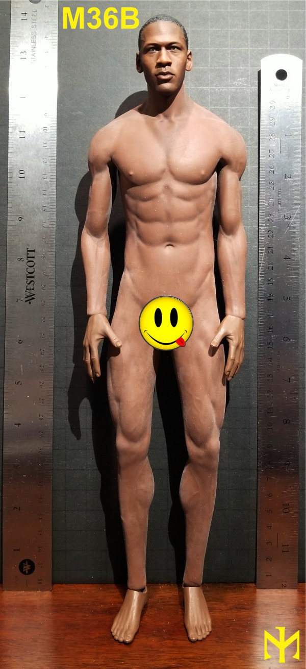 TBLeague / Phicen Seamless Bodies with Steel Skeleton Catalog (updated continually) Tbcom017
