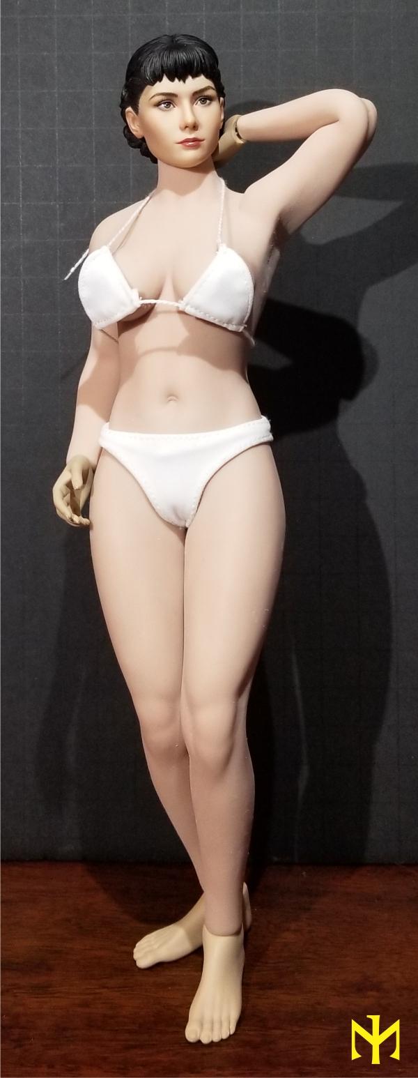 s29b - NEW PRODUCT: TBLeague 1/6 steel bone plastic buxom girl body S28A pale color & S29B suntan color - Page 3 Tbls2910