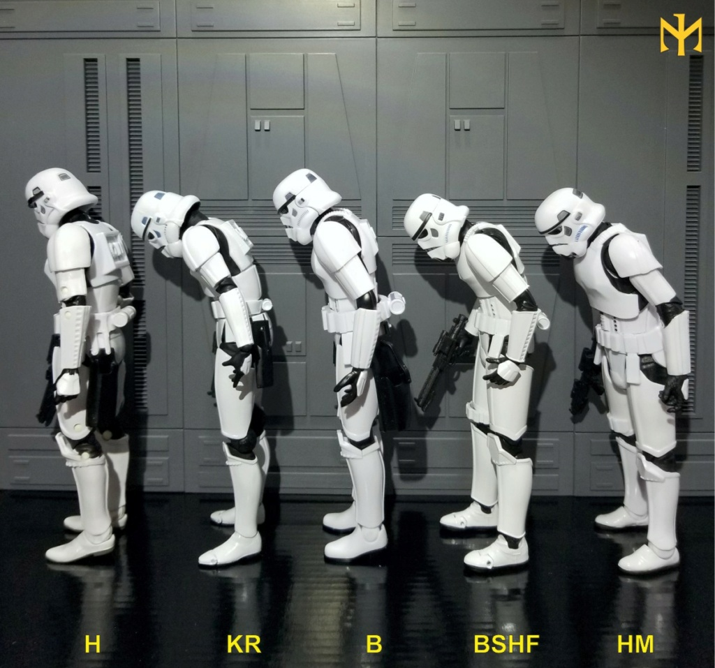 STAR WARS New and Old Twelfth-Scale Stormtroopers comparison Tsstor14