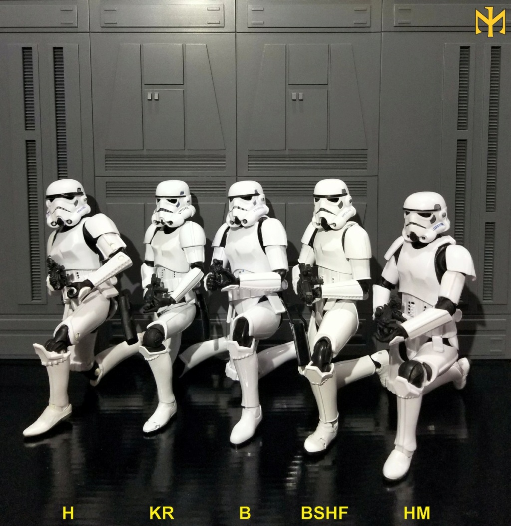 STAR WARS New and Old Twelfth-Scale Stormtroopers comparison Tsstor16