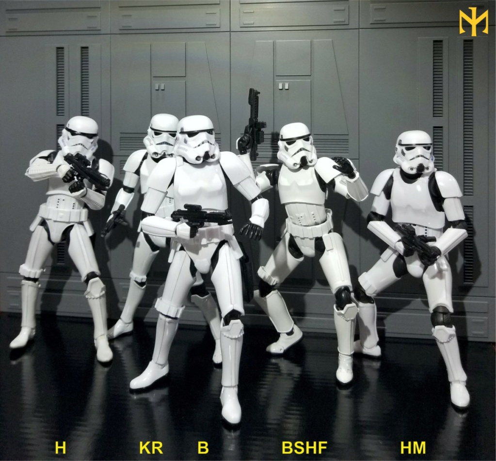 STAR WARS New and Old Twelfth-Scale Stormtroopers comparison Tsstor17