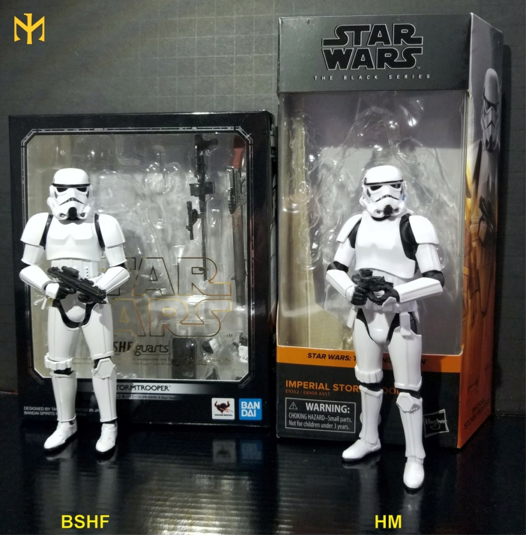 STAR WARS New and Old Twelfth-Scale Stormtroopers comparison Tsstor18