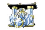 Chevalier d'Argent de l'Autel