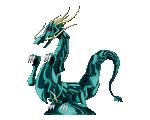 Chevalier de Bronze du Dragon