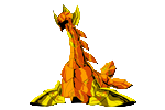 Général du Dragon des Mers