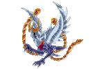 Chevalier de bronze du Phoenix