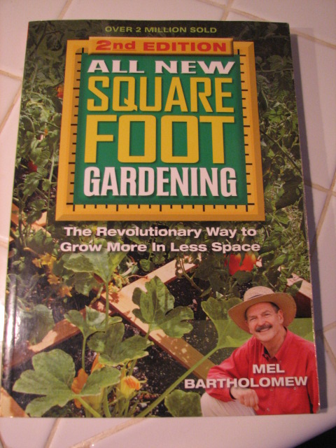 New to forum and Sq Ft Gardening Books_10