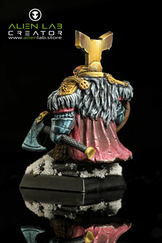 dwarf -  DWARF LORD BALZUD 36694711