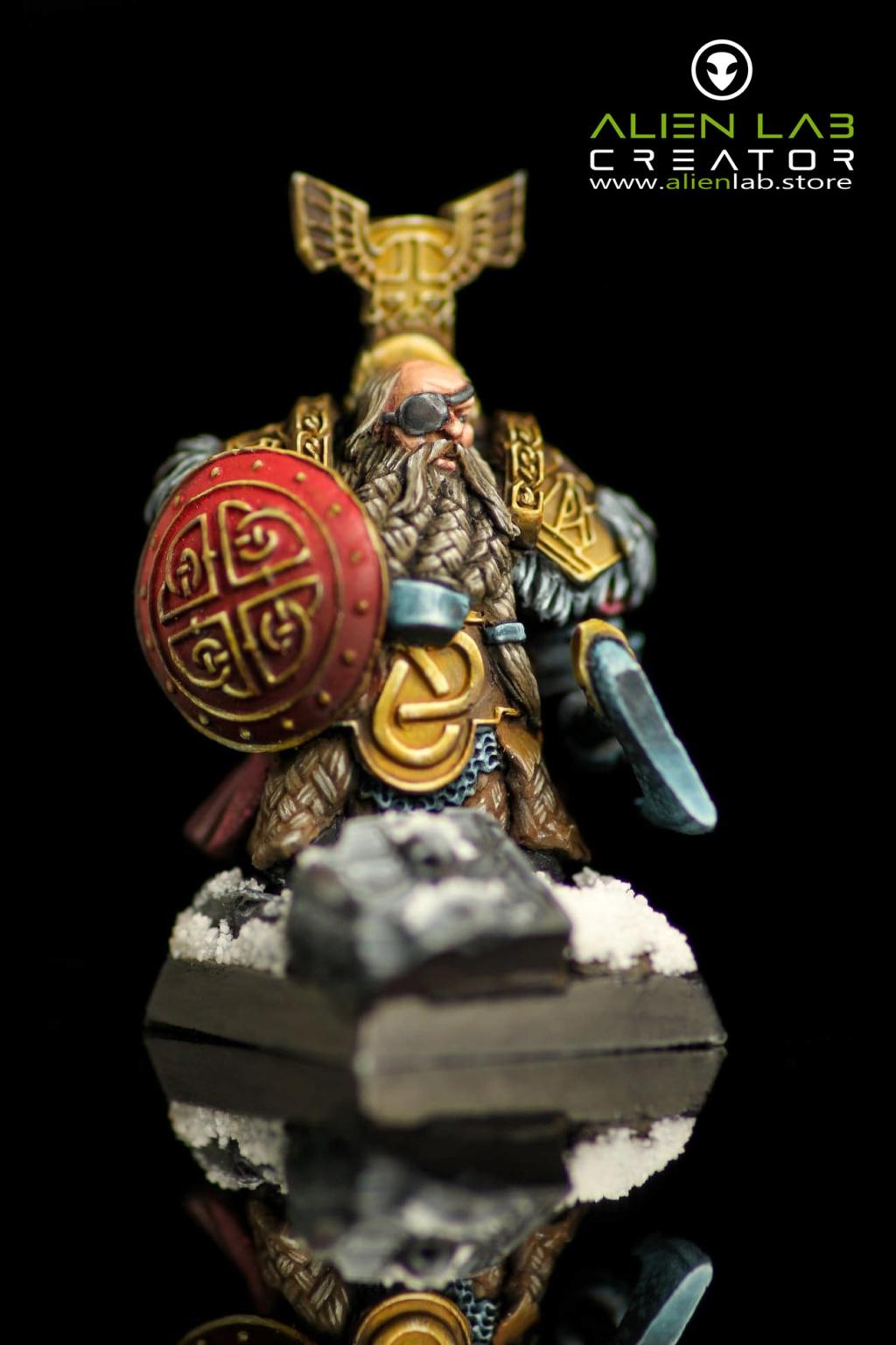 dwarf -  DWARF LORD BALZUD 36713711