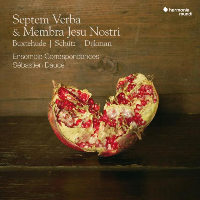 Dietrich Buxtehude : Œuvres vocales Ensemb10
