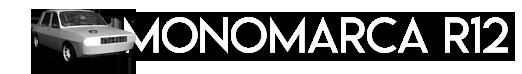 MONOMARCA R12 V3.0(Lunes 21:30hs)