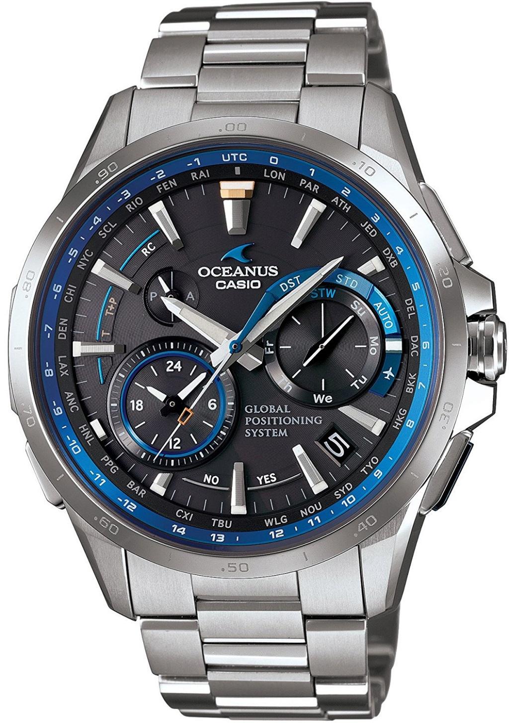 Casio Oceanus OCW-G1000-1AJF 91z9ji10