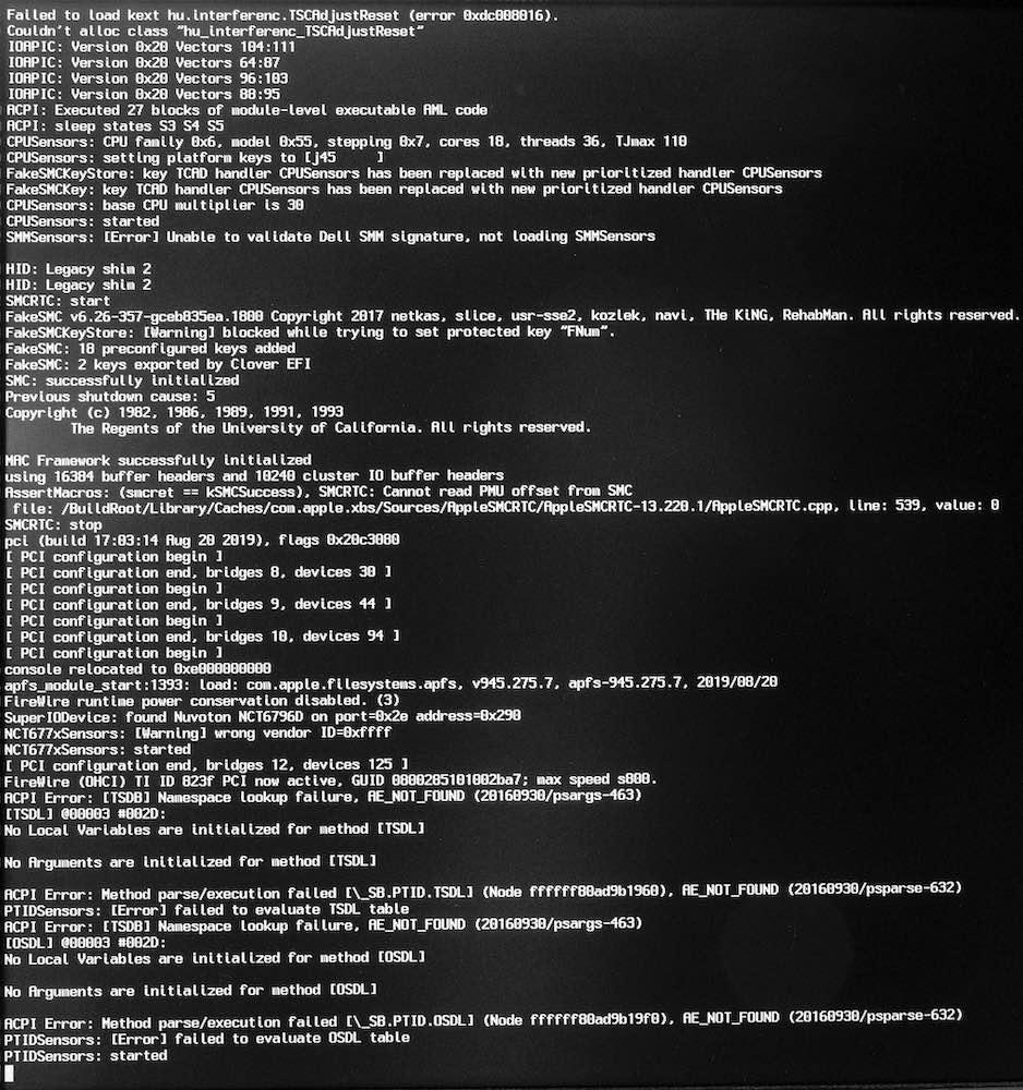 i9 10980XE + Gigabyte X299X Aorus Master Dsc_3810