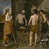 Pintura Mitológica