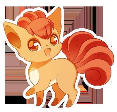 - Fire Fox - O começo de Azuly Vulpix10