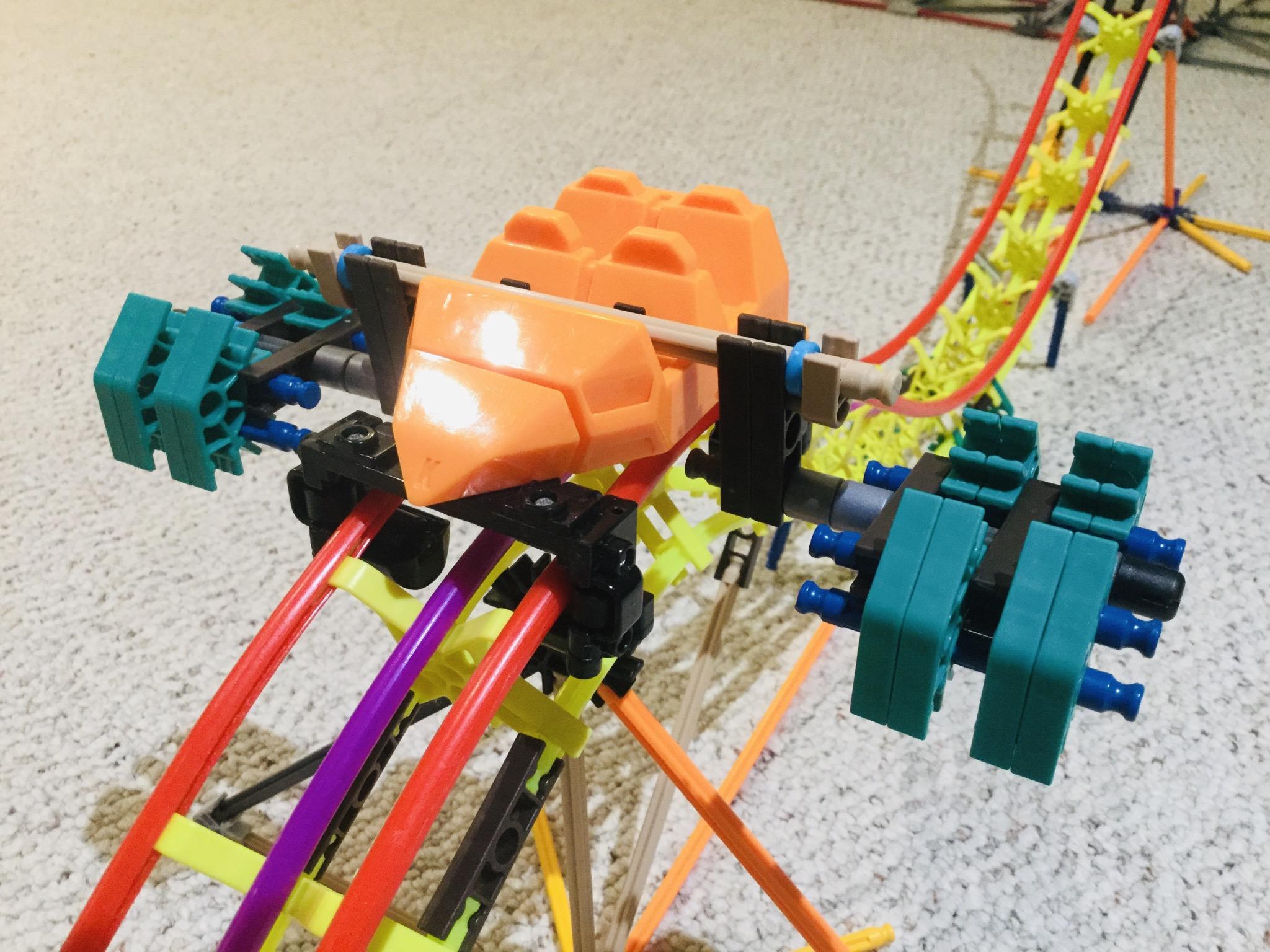 Construction de Vipère 49560010
