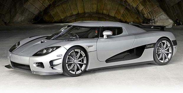 Os 5 carros mais caros do mundo. Artes218