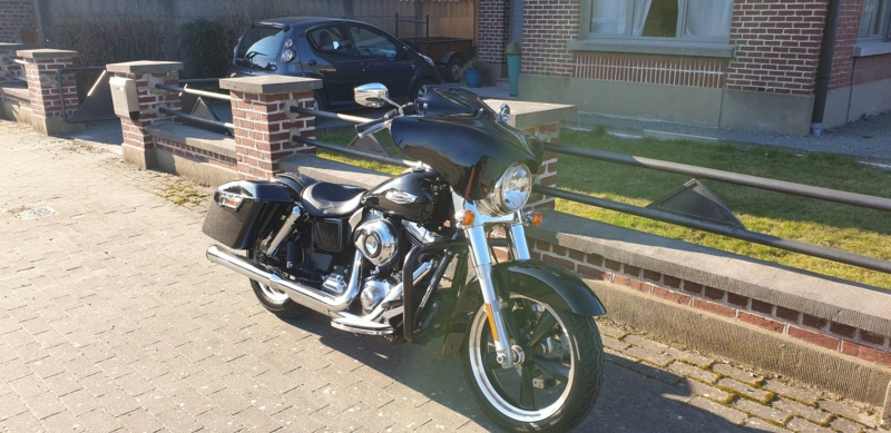 Dyna SWITCHBACK combien sommes nous sur Passion-Harley - Page 20 20190227