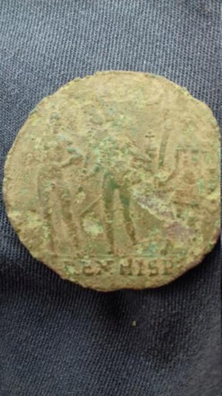 Monnaie à identifier  20180911