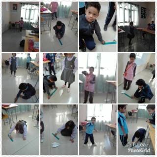 Measuring length using standard unit of measurements cm Photog46