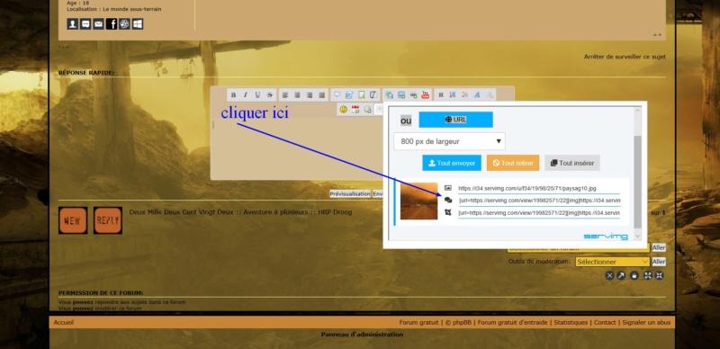 Tuto : comment poster une image dans un message Tuto_i13