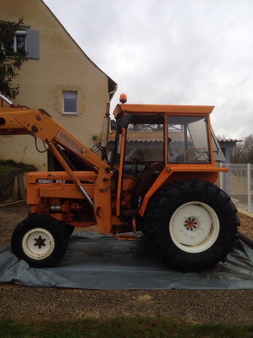 compatibilité d'une fourche avec tracteur Renault Super 6D C7d1d610