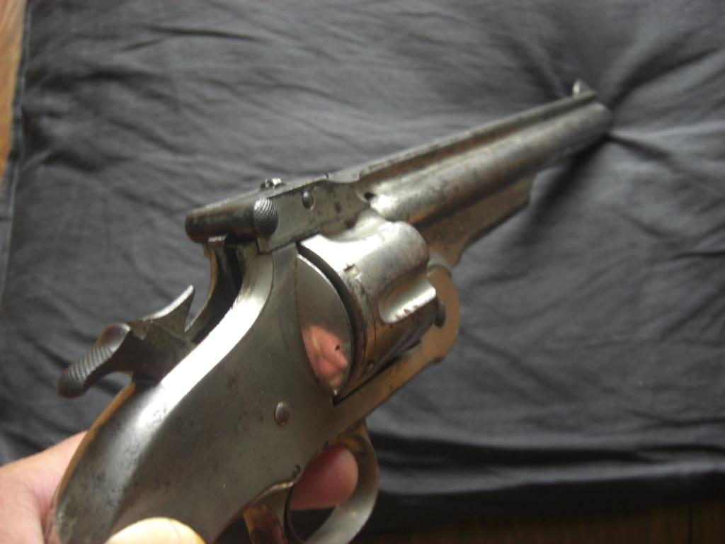 Estimation révolver Smith & Wesson Cimg0011