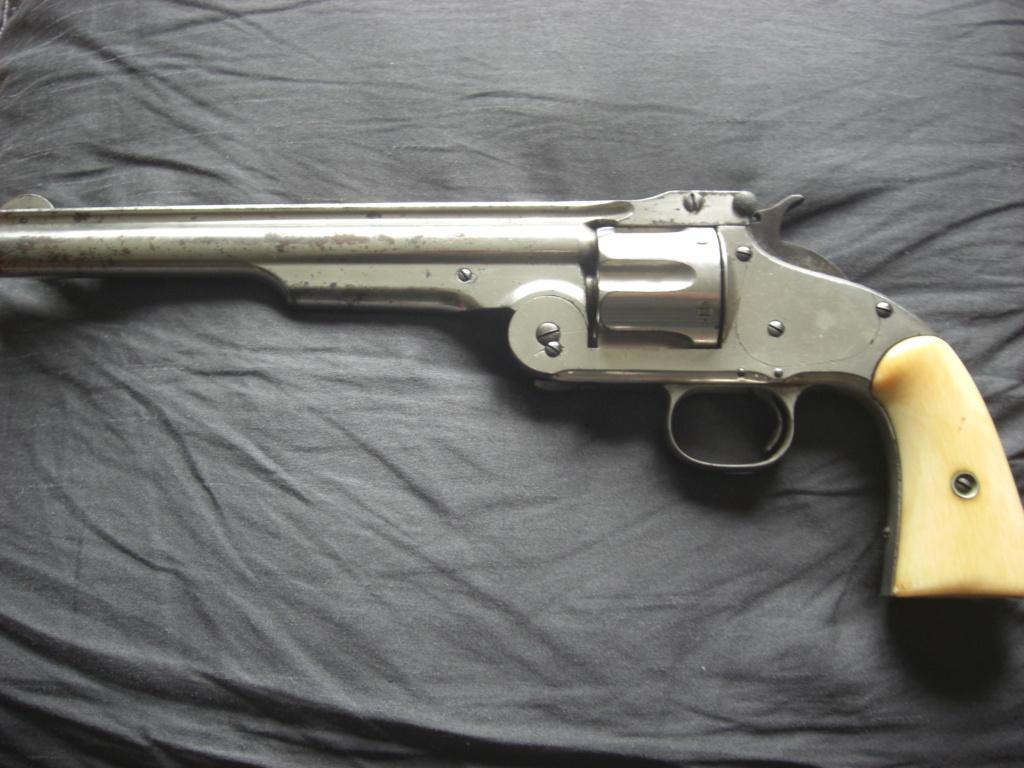 Estimation révolver Smith & Wesson Cimg0012
