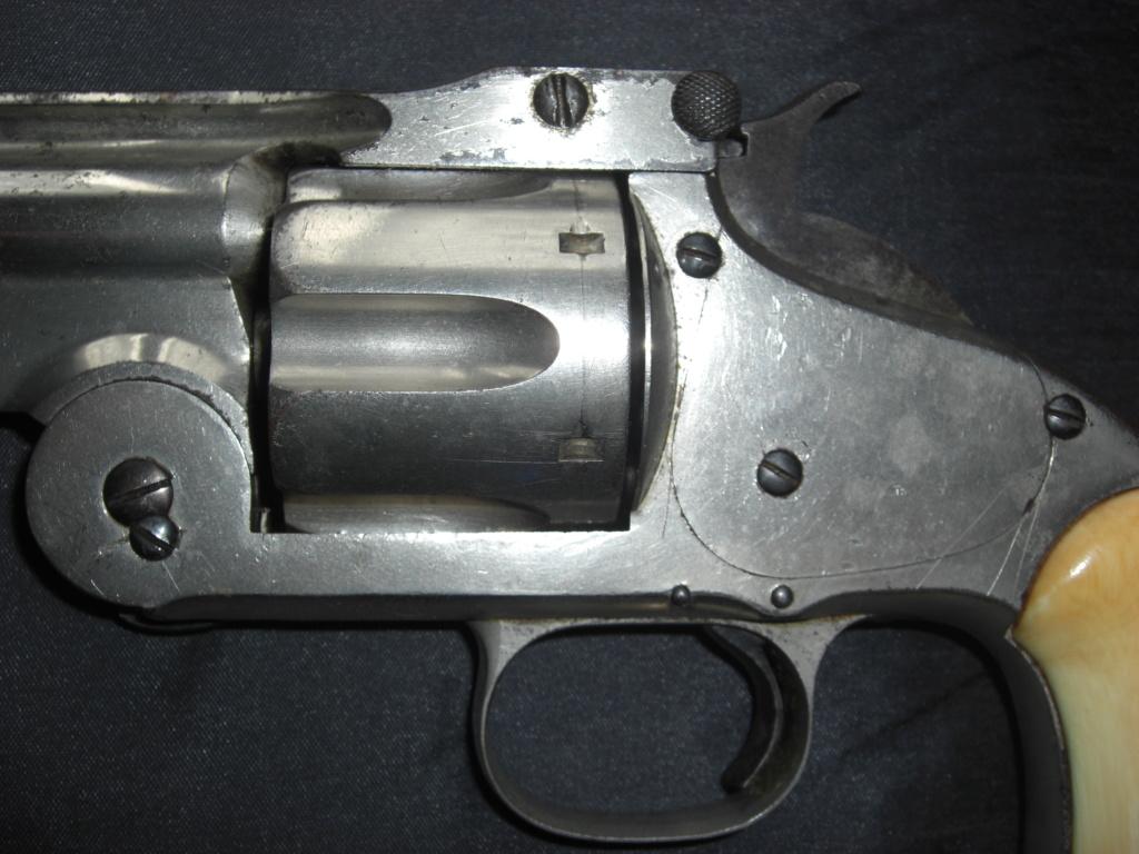 Estimation révolver Smith & Wesson Cimg0013