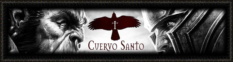 Orden del Cuervo Santo