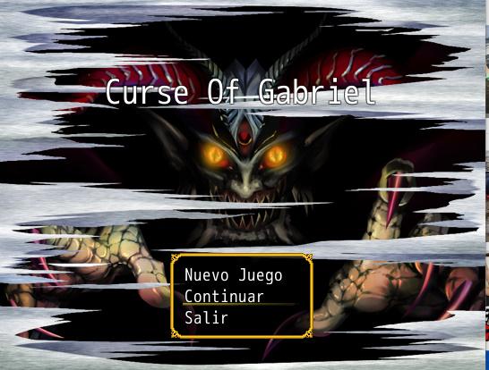 Curse Of Gabriel 1 Bandic10