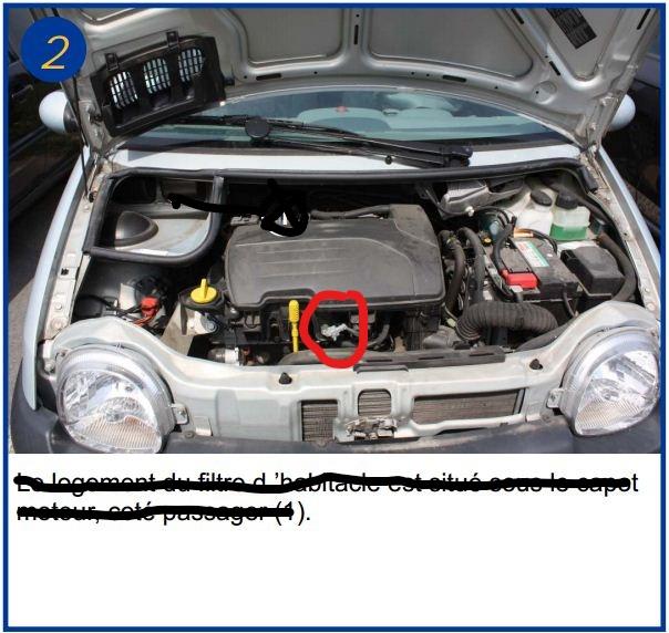changer capteur de température d'air d'admission 210_li10