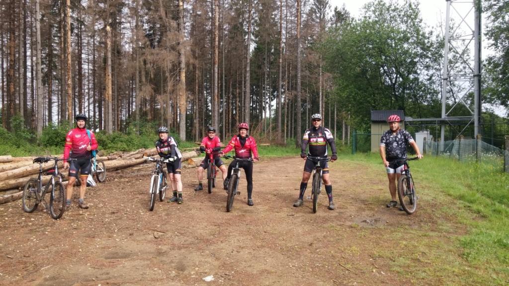 Ce dimanche 25/05 - sortie Club VTT & Cyclo Whatsa12
