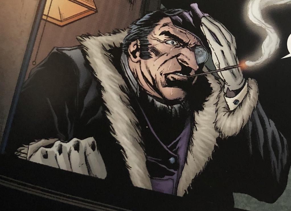 Les fiançailles de Bruce Wayne [LIBRE] Malais10