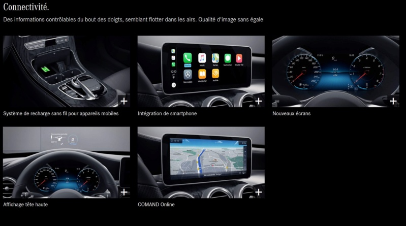Module ODB2 activation CarPlay - Android Auto Gps_cl10