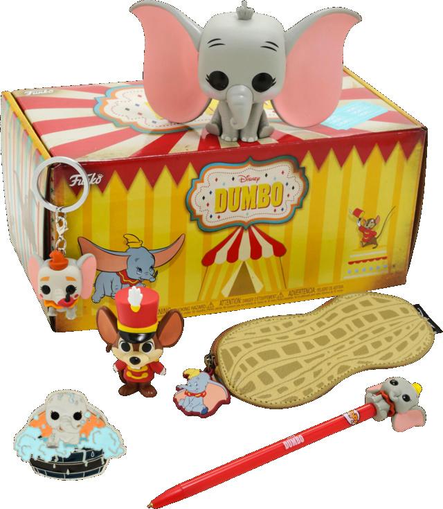 Dumbo Disney10
