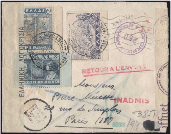 Griffes en France - été 1940 Inadmi15