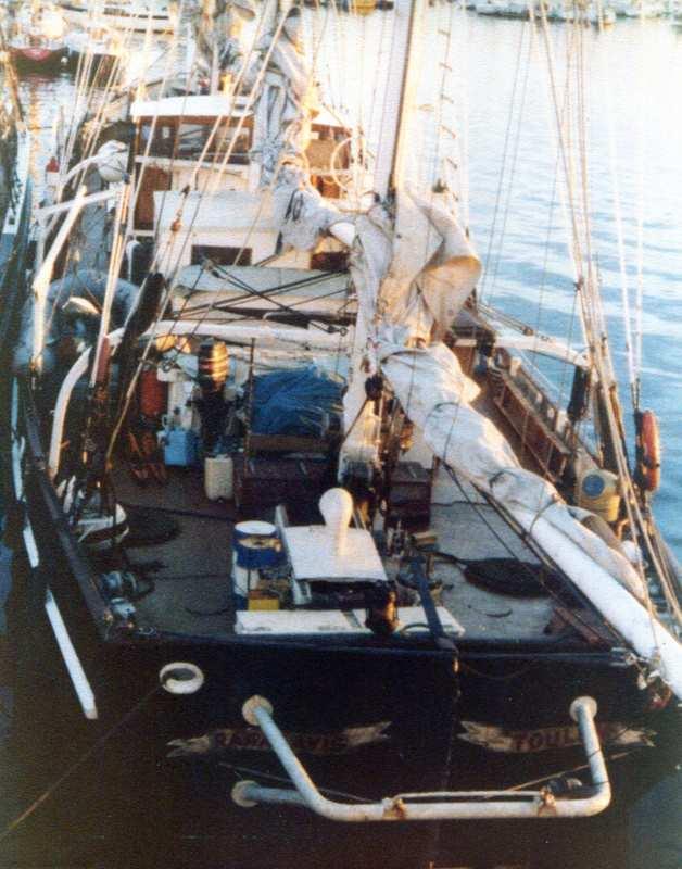 [Plongeurs démineurs] Bâtiment d'Expérimentations et de Recherches Sous-Marines (BERSM) TRITON - Page 5 _copi482