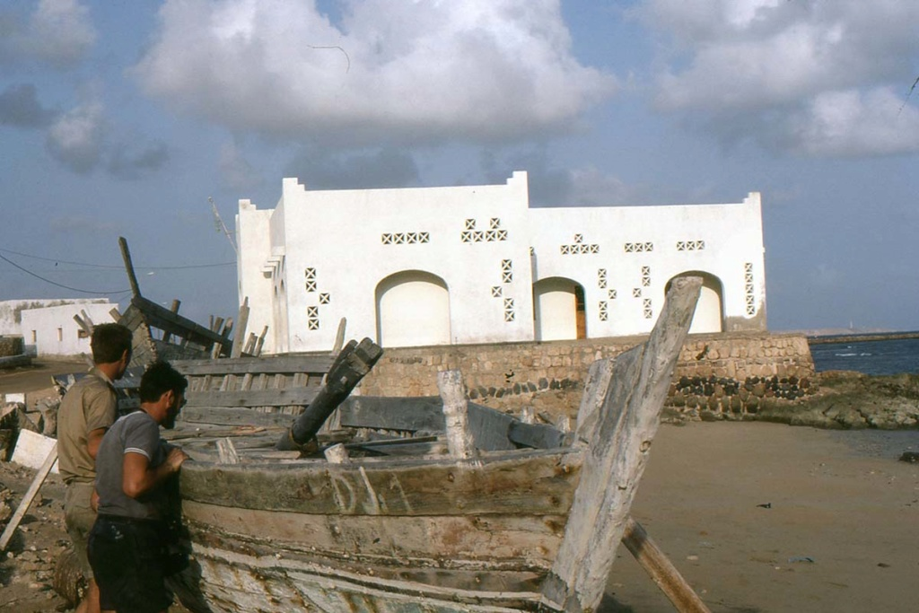[Campagne] DJIBOUTI - TOME 1 - Page 20 Djibou29