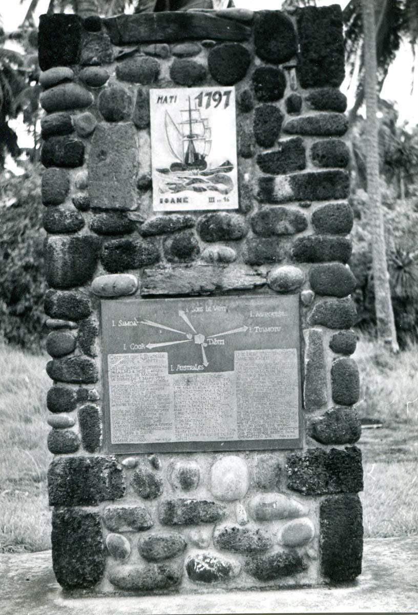 [CAMPAGNES C.E.P.] TAHITI - TOME 2 - Page 23 Img27910