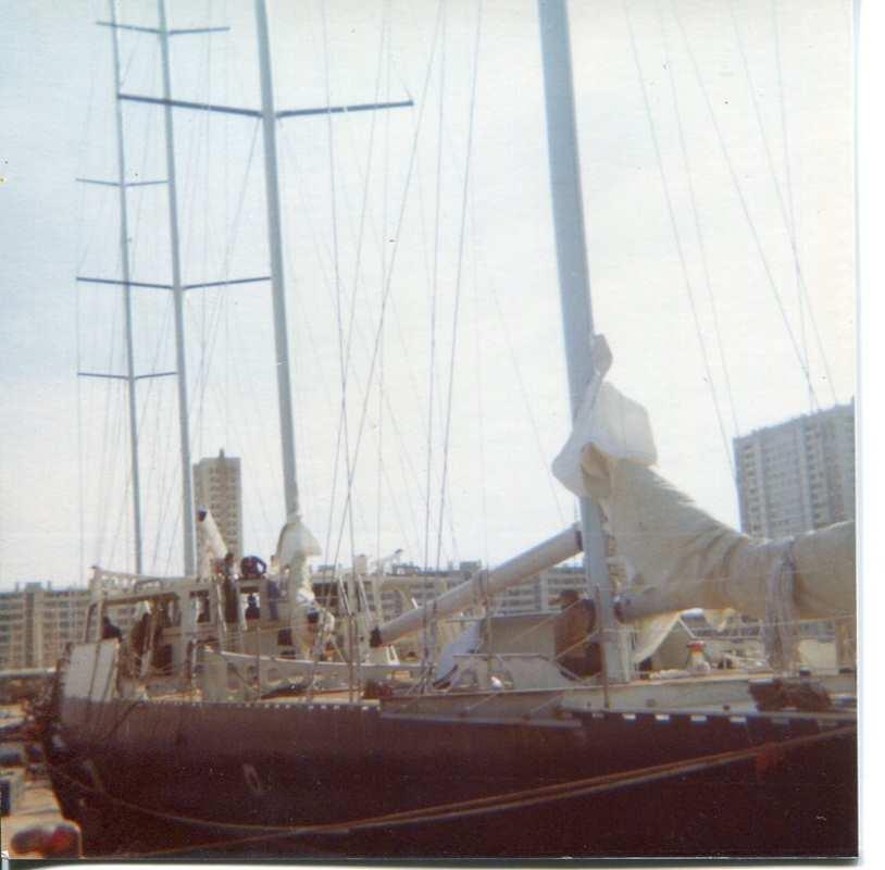 [ Marine à voile ] Vieux gréements - Page 10 Toulon12