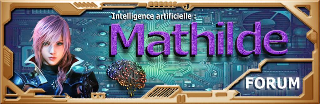 forum intelligence artificielle