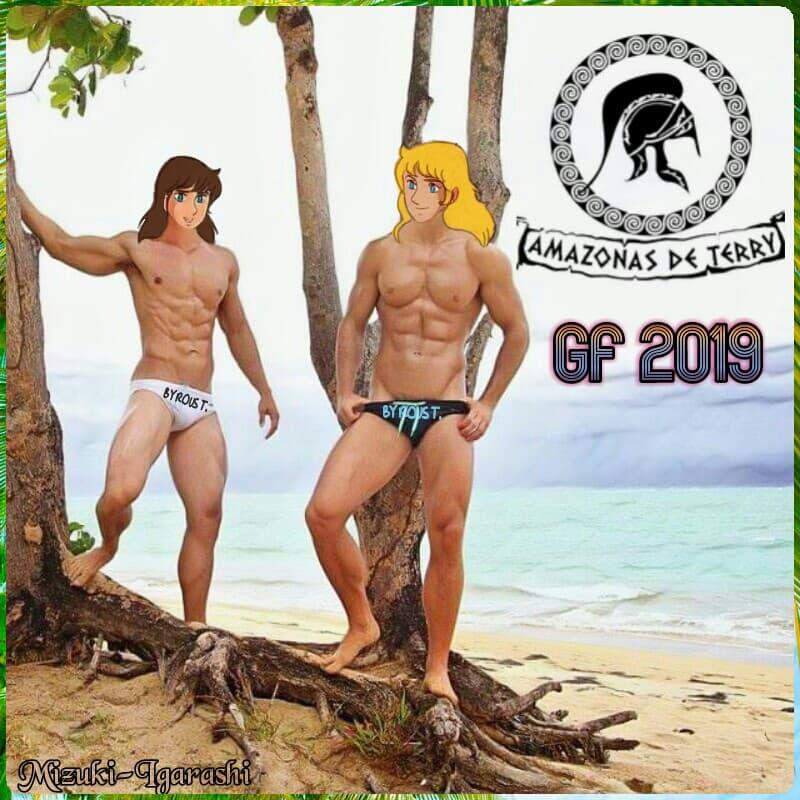 Desde la Fundación K-G. Amazonas de Terry: Aporte #10 Montaje: Terry y Albert...Cuando calienta el sol, aquí en la playa, siento mi cuerpo vibrar.... Terrya10