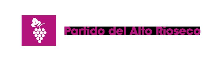 PAR -  Partido del Alto Rioseco Logo_p13