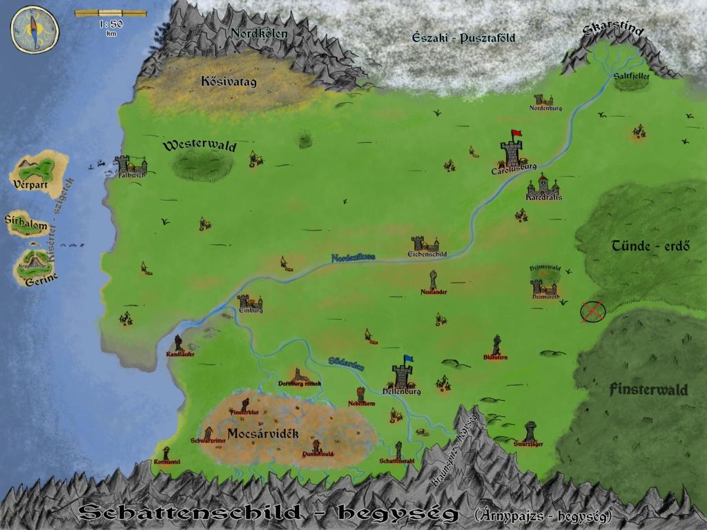 Világbővítés VI: Városok és szörnyek Veroni11