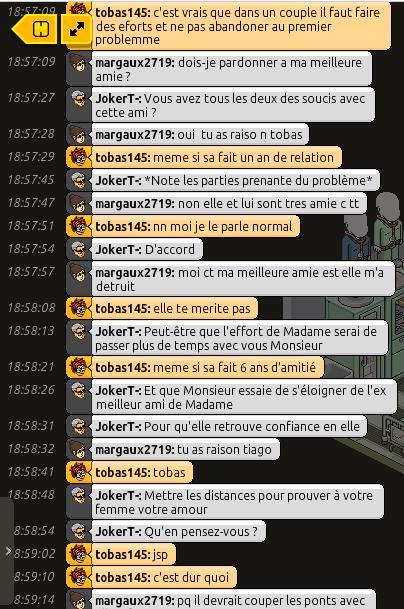 [Restaurant] Rapports d'actions RP de JokerT- Screen40
