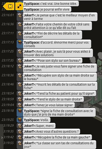 [Restaurant] Rapports d'actions RP de JokerT- Screen47