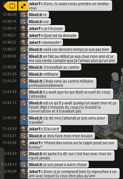 [Restaurant] Rapports d'actions RP de JokerT- Screen71