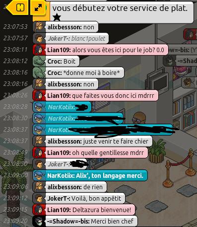 [Restaurant] Rapports d'actions RP de JokerT- Screen93